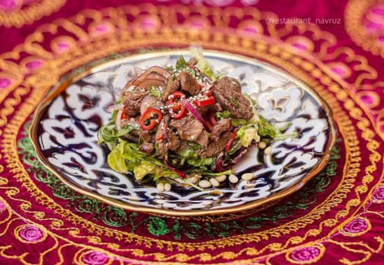 Куз-салат